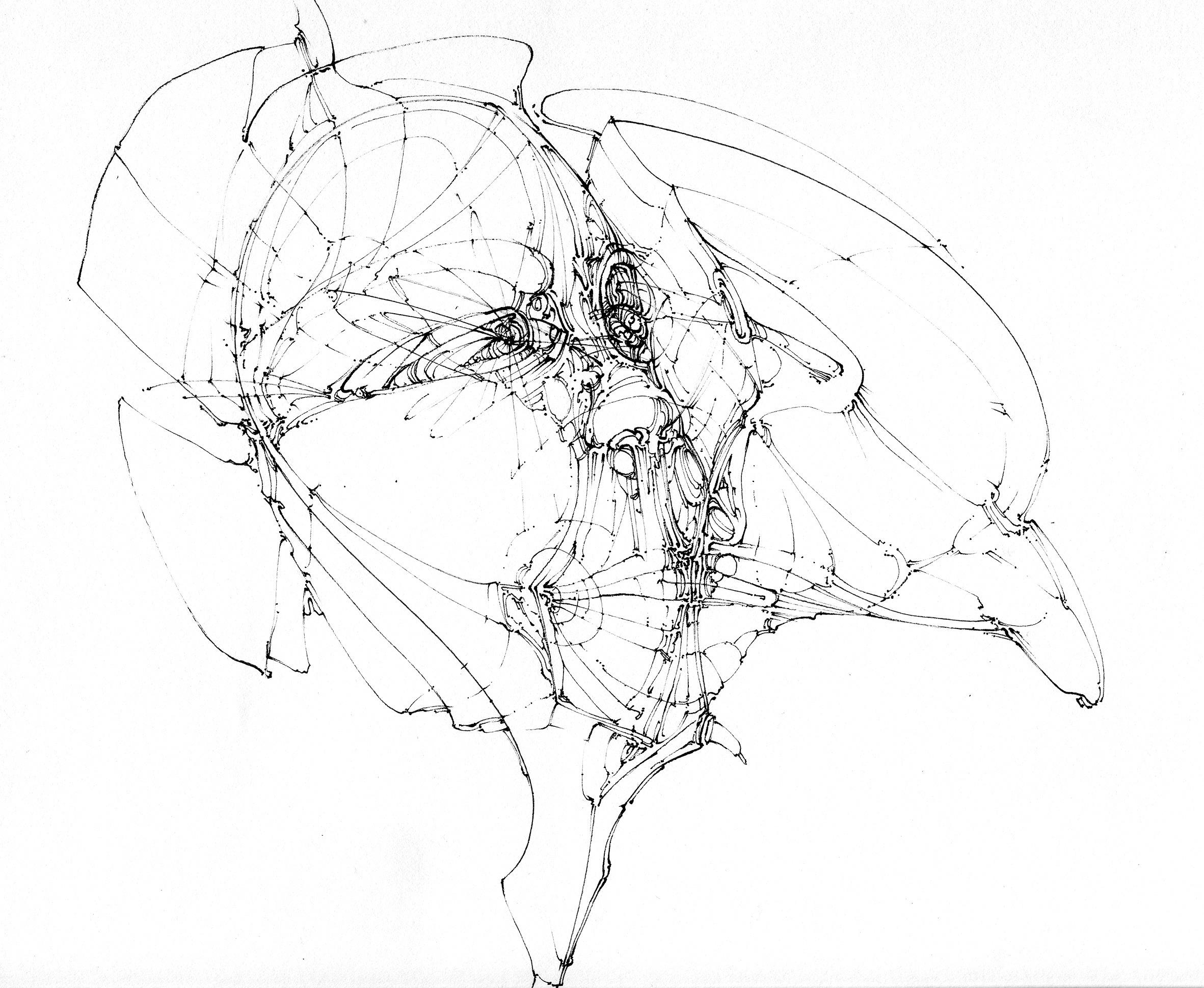 23 objekt 28x36 (1994)
